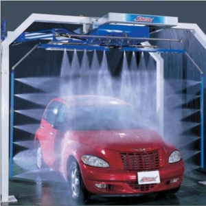 Automatic car washer in Punjab about About acw