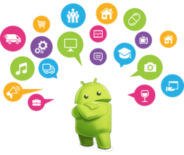 ANDROID ANDROID android development technource e1463100865870