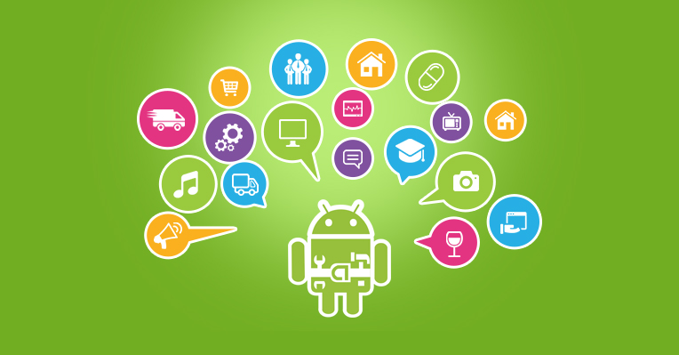 ANDROID ANDROID android development