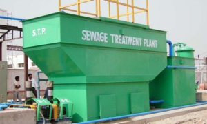 ETP in Punjab about About sewage treatment plant stp plant installation maintenance amc